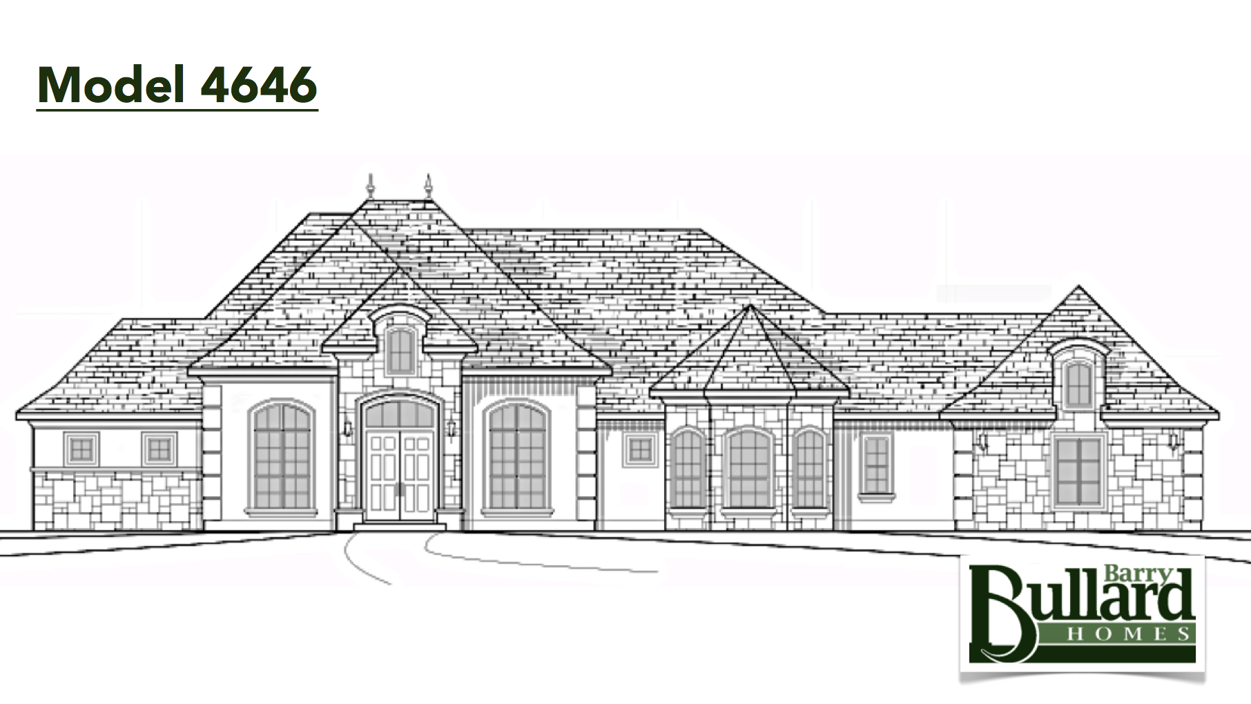 Custom Home Builder Gainesville FloorPlans