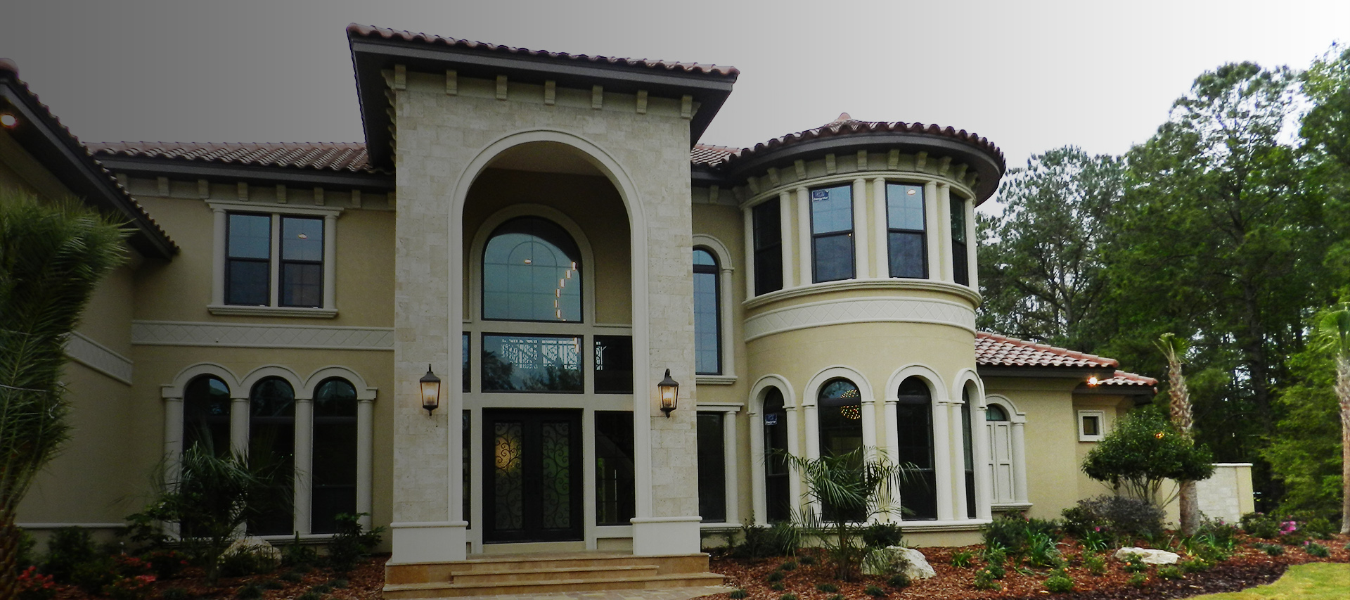 custom home builder gainesville florida