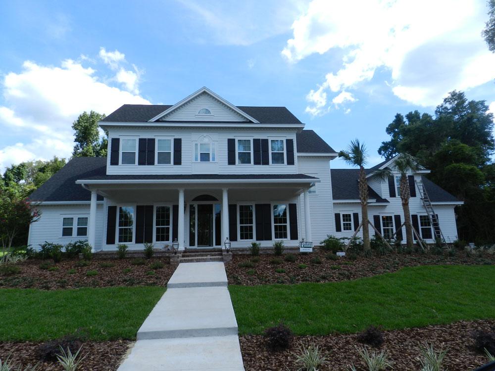 Home Builder Gainesville Fl 1135
