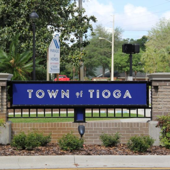 town of tioga home builder