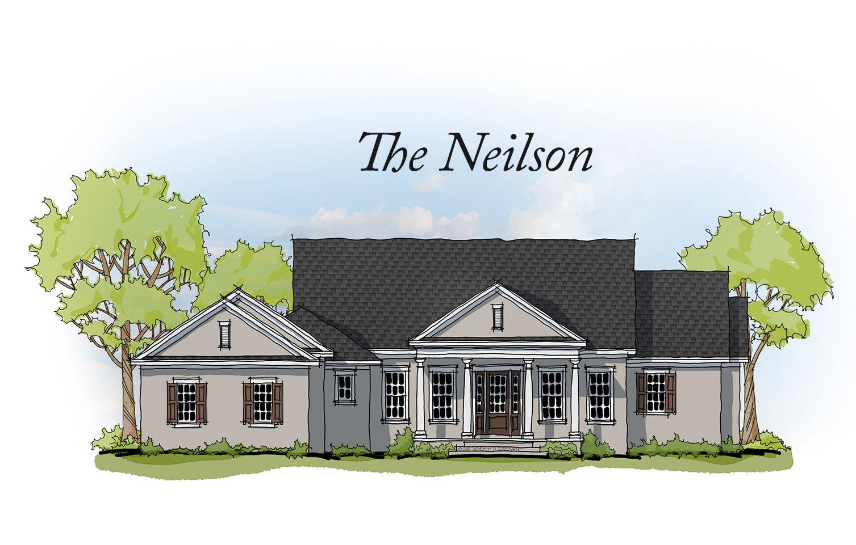 neilson floorplan