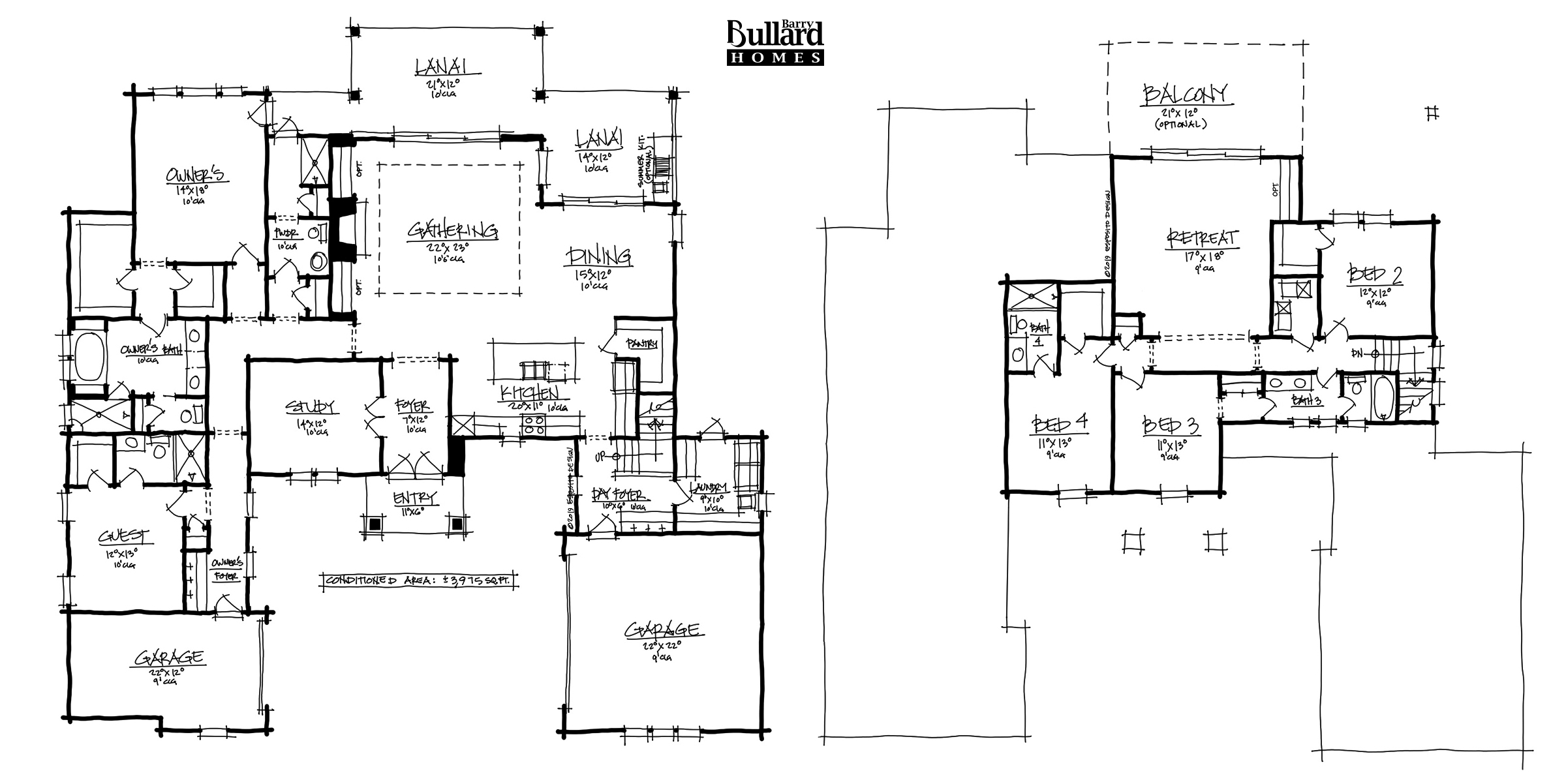 worthington floorplan specs
